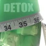 Detox — Stock Photo