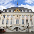 Historic Town Hall of Bonn in Germany — Zdjęcie stockowe