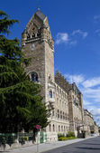 Federal Ministry of Defence Building in Koblenz — Stock Photo