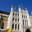 Guildhall in London — Stock Photo #12937149