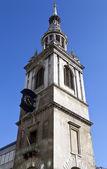 St Mary le Bow in London — Φωτογραφία Αρχείου