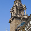 London Coliseum - Stockfoto