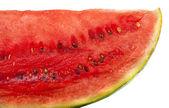 Watermelon Slice — Stock Photo