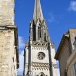 Stock Photo: St. Michaels Church in Bath, Somerset