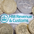 Revenue and Customs — Foto Stock #13657296
