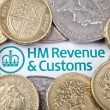 Revenue and Customs - Foto Stock