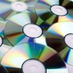 Compact Discs — Stock Photo #14042486