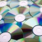 Compact Discs — Stock Photo #14042743