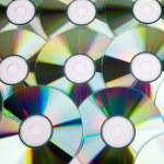 Compact Discs — Stock Photo #14042915