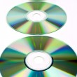 Compact Discs — Stock Photo #14043472