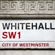 Whitehall - Stock Photo