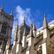 Westminster Abbey - Stock Photo