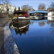 Stock Photo: Little Venice in London