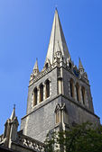 St. james de minder kerk in paddington — Stockfoto