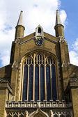 St. John's Church Hyde Park in London — Stock Photo