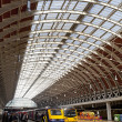 Stock Photo: Paddington Station in London