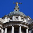 Постер, плакат: The Old Bailey in London