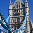 Tower Bridge in London — Stock Photo #24901419
