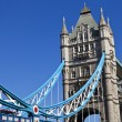 Tower Bridge in London — Stock Photo #24901771