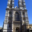 Westminster Abbey in London - Photo