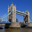 Tower Bridge in London — Stock Photo #24902011
