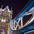 Tower Bridge at Night — Stock Photo #25618727