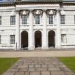 Stephen Lawrence Gallery at Greenwich University — Stock Photo