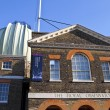 Stock Photo: Royal Observatory in Greenwich, London