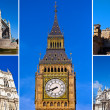 London Sightseeing — Stock Photo #26471091