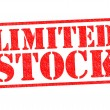 Stock Photo: LIMITED STOCK