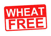 WHEAT FREE — Stock Photo