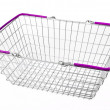 Stock Photo: Shopping Basket