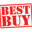 best buy — Stock Photo