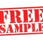 FREE SAMPLE — Stock Photo