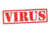 VIRUS — Stock Photo