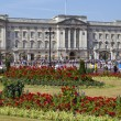 Buckingham Palace — Stock Photo #29324329