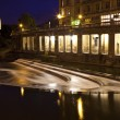 Pulteney Weir in Bath — Stock Photo #29808123