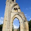 Glastonbury Abbey — Stock Photo #29808155