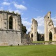 Glastonbury Abbey — Stock Photo #29808163