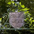 Chalice Well — Stock Photo