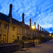 Vicars' Close in Wells — Stock Photo #29808171