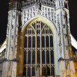 Bath Abbey at Night — Stock Photo #29808569