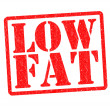 Stock Photo: LOW FAT