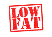 LOW FAT — Stock Photo