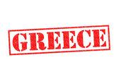 Řecko — Stock fotografie