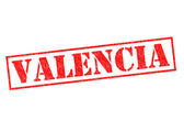 VALENCIA — Stock Photo