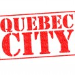 QUEBEC CITY — Stock Photo