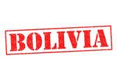 боливия — Стоковое фото