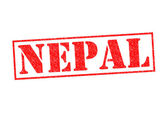 NEPAL — Stock Photo