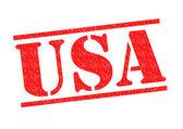 米国のスタンプ — ストック写真